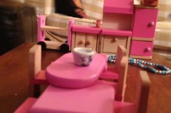 House for Toys