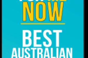 Best Australian Blogs 2014 – Vote for me!