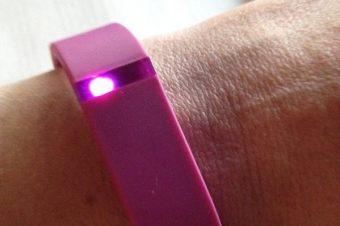Misplaced Fitbit Flex