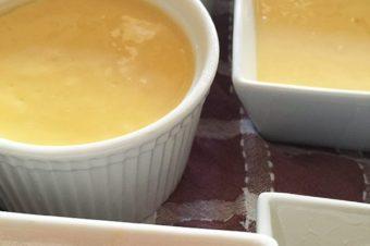 Make Mango Pudding