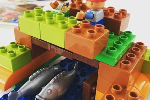 Play & Learn with LEGO® DUPLO