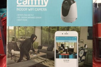 Is Your Home Safe and Smart?