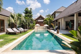 Villa-Finder.com perfect for family holidays