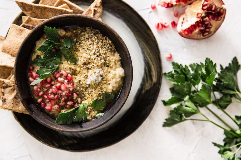 Hottest Health Food Trends for 2019