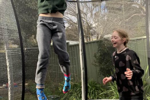 Bouncin' around: A fun way to keep your kids occupied these holidays