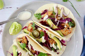 Recipes for World Vegan Day