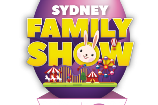 WIN 8 Family Ride Passes to The Sydney Family Show