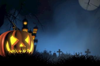 Halloween Restrictions 2020