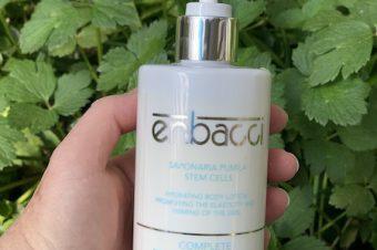 Win 1 bottle of Enbacci Complete Body Firming Lotion